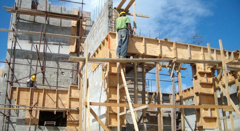 Budowa domów jednorodzinnych Małopolska