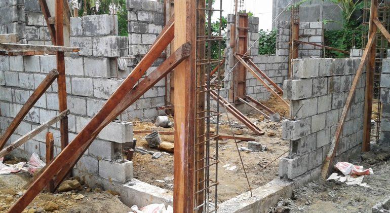 Budowa domów z projektów gotowych